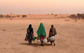 Marcher sur l'eau : on a vu le documentaire d'Aïssa Maïga sur le réchauffement climatique