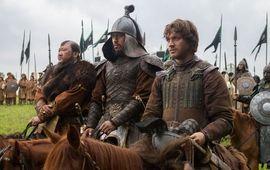 Netflix annule sa série Marco Polo