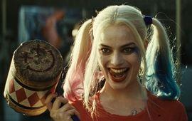 Après Harley Quinn, Margot Robbie aimerait beaucoup devenir Tank Girl
