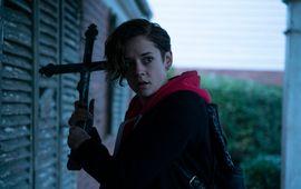 Marianne : le créateur de la série Netflix raconte ses projets pour la suite annulée
