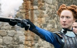 Marie Stuart, Reine d'Écosse : critique de la reine Margot