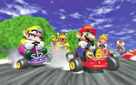 Mario Kart 64 : un joueur réussit l'impossible record après 8 ans d'acharnements et de controverses