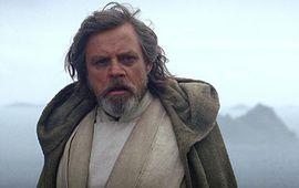 Mark Hamill se confie sur le titre de Star Wars 8