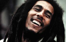 Après Queen, c'est au tour de Bob Marley d'avoir droit à son biopic