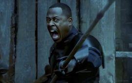 Martin Lawrence dans Game of Thrones : polémique en vue ?
