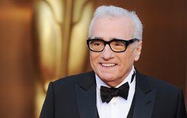 Le prochain Martin Scorsese ne sortira pas au cinéma, mais sur Netflix