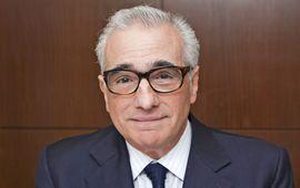 Martin Scorsese a peut-être vendu The Irishman à Netflix, mais ça n'a pas l'air de lui plaire