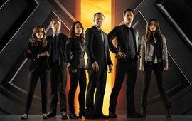 Agents of S.H.I.E.L.D. : 5 raisons de (re)donner une chance à la première série du MCU