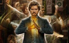 Iron Fist annulée : le début de la fin des super-héros Marvel sur Netflix ?