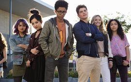 Runaways : on a vu les quatre premiers épisodes de la nouvelle série Marvel