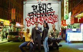 Netflix vs Disney + : que deviendront les héros Daredevil, Jessica Jones, Iron Fist et Luke Cage ?