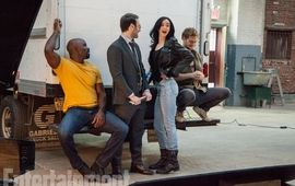 The Defenders : une nouvelle affiche bad ass