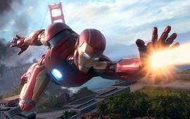 Marvel's Avengers se plante et fait perdre des millions à Square Enix