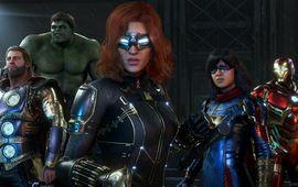 Un jeu Marvel en préparation par les créateurs d'X-Com, mais sans Avengers ?