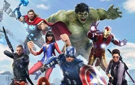 Marvel's Avengers : et si le raté de Square Enix connaissait enfin le succès espéré?