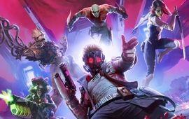 Marvel's Guardians of the Galaxy : les premiers avis sur les aventures de Star-Lord et sa bande sont tombés