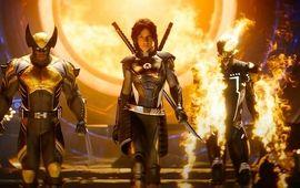 Marvel : Midnight Suns montre son casting de folie dans une bande-annonce de gameplay