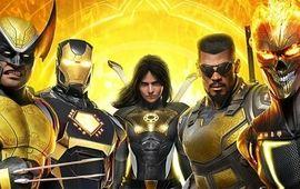 Marvel : Midnight Suns se la joue X-COM dans une bande-annonce tout feu tout flamme