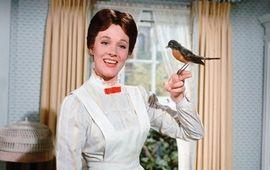 Julie Andrews regrette de ne pas avoir pu faire Le Loup de Wall Street parce qu'elle était trop... défoncée