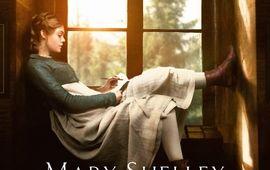 Mary Shelley : une plongée passionnante dans les origines de Frankenstein