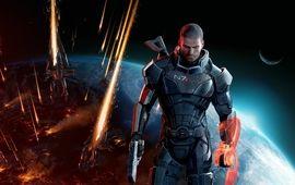 Mass Effect remaster : une sortie plus tôt que prévue pour bien commencer 2021 ?