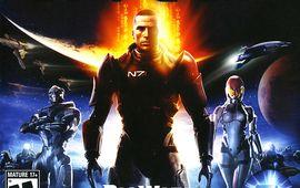 Retro gaming : pourquoi Mass Effect reste un jeu fantastique, fascinant et incontournable