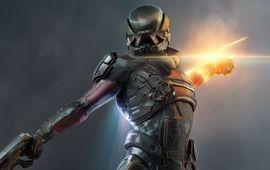 Mass Effect : Andromeda promet un voyage sensationnel dans sa nouvelle bande-annonce