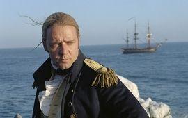 Master and Commander : le film avec Russell Crowe devrait avoir droit à un prequel