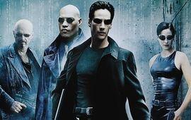 Matrix va donc bien revenir, mais avec les Wachowski (sauf que non, pas du tout)