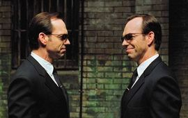 The Matrix 4 : Hugo Weaving explique pourquoi il ne jouera pas l'agent Smith dans le film