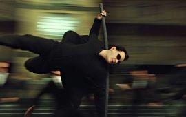 The Matrix 4 - après Neo, Trinity et Niobe un autre personnage de la trilogie originelle sera de retour