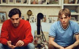 Matthias & Maxime : critique les copains d'abord