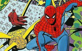 Marvel : Steve Ditko, le génie des comics derrière Spider-Man et Doctor Strange (et tellement d'autres)