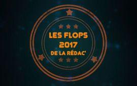 Valerian, La Momie, L'Amant double, Baywatch... voici les flops 2017 cinéma de la rédaction (attention on est méchant !)