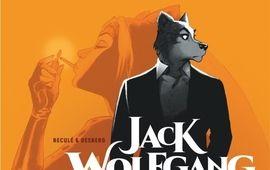 Jack Wolfgang : le Loup fait une entrée remarquée