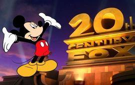 Disney continue de faire son Disney et annule d'autres projets de la Fox
