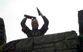 Le Roi Arthur devient un super graffeur dans une série produite par la Fox