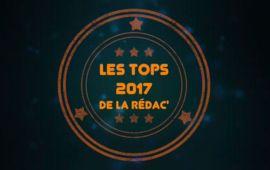 The Lost City of Z, Get Out, mother!, Alien Covenant... voici les tops 2017 cinéma de la rédaction