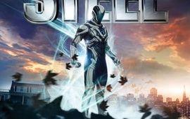 Max Steel se la joue super-héros dans sa nouvelle affiche
