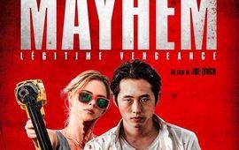 Mayhem - Légitime vengeance : critique chaotique