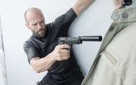 Jason Statham se la joue McGyver dans un premier extrait de Mechanic Resurrection