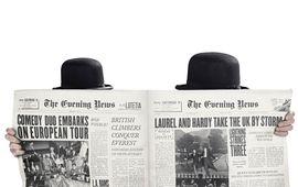 Stan & Ollie : le duo mythique de Laurel et Hardy ressuscité dans la première bande-annonce