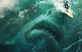 Le Meg passe à l'attaque dans un nouveau spot TV d'En eaux troubles