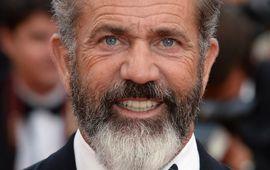 Mel Gibson aurait dû être Odin dans Thor