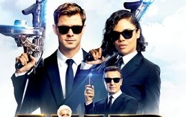 Sans surprise, le tournage de Men in Black : International était apparemment un gros bordel