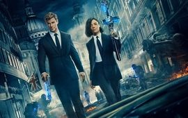 Men in Black : International - Sony explique pourquoi c'est un gros ratage