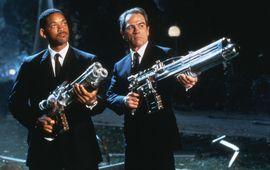 Un personnage important de Men in Black sera de retour dans le spin-off avec Chris Hemsworth