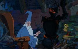Merlin L'Enchanteur : Disney préparerait un deuxième film et embauche un réalisateur