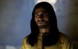 Messiah : la série Netflix annulée après une seule saison