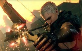 Konami annonce un nouveau Metal Gear sans Hideo Kojima : Metal Gear Survive